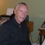 Ray Huckell